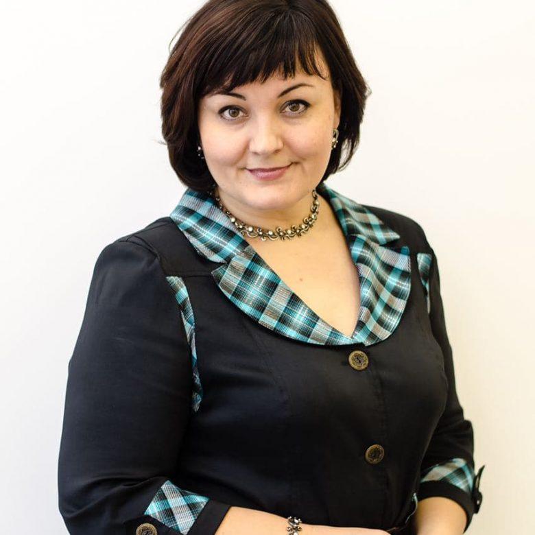 Симонова Марина