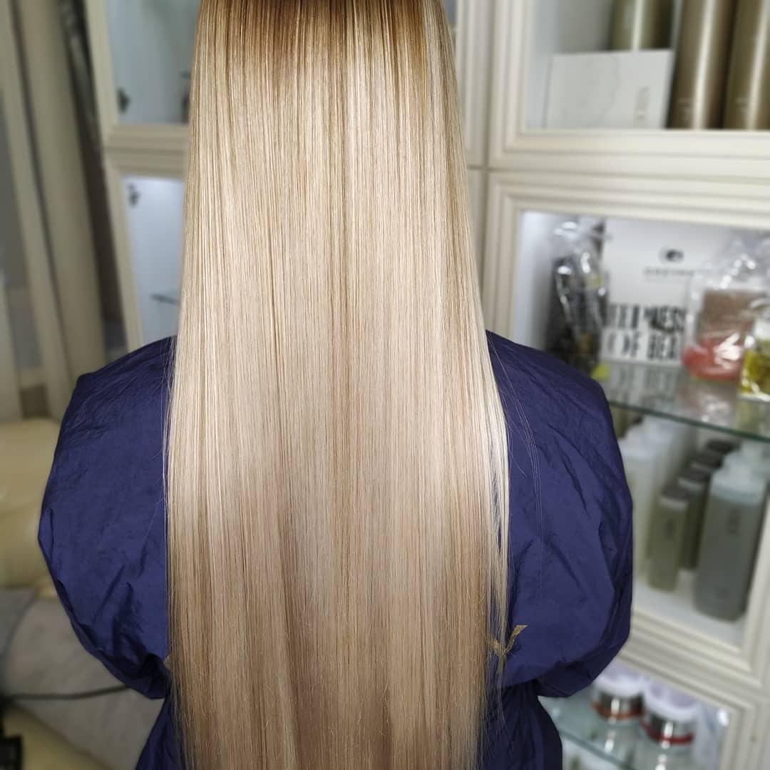 Все виды современных восстанавливающих программ для волос: 14 в 1